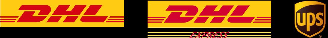 DHL-DHL-Express-UPS-Logo