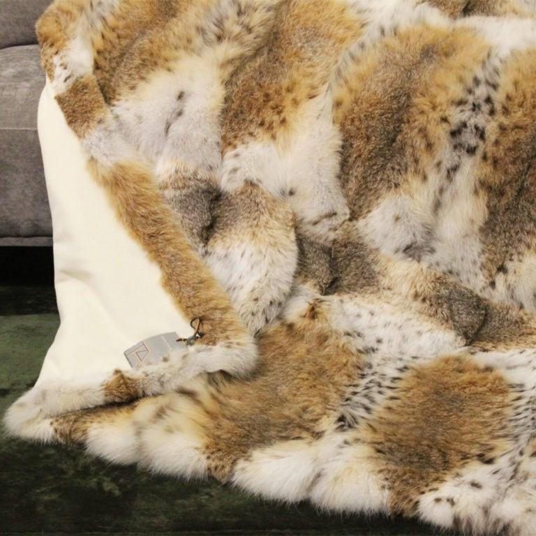 Luchsdecke-Montana-Luchskatze-wolle/cashmere-detail