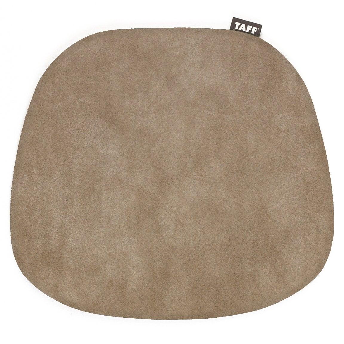 Sitzkissen-Saddle-Leder-Side-Chair-warm-grey